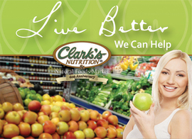 Clark's Nutrition & Natural Foods Market photos