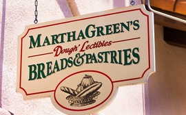 Martha Green's Dough'Lectibles Bakery photos