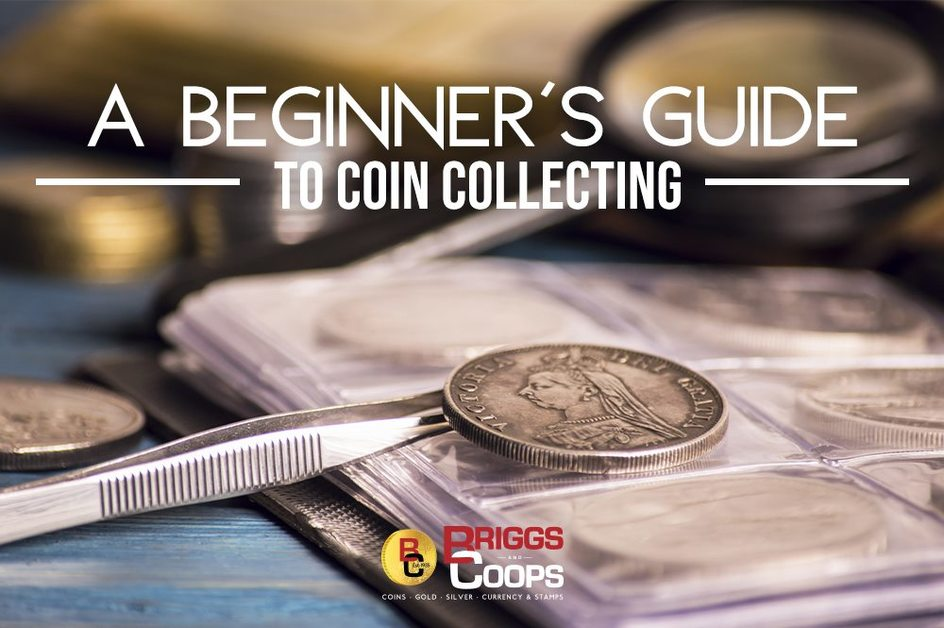 Briggs and Coops Coins Collectors Galleries