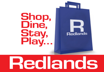 SHOP, DINE, BUY & PLAY Redlands